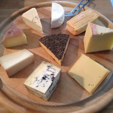Käse von Käse Kober, deutscher Rohmilchkäse